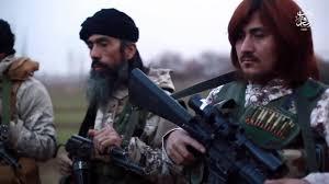 جذور التطرف والارهاب المعاصر من موسكو الى داعش الى بكين