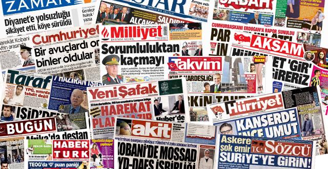 لعبة الإعلام والاقتصاد في تركيا