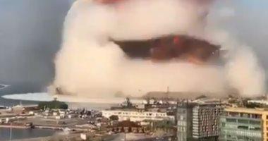 انفجار بيروت لماذا؟