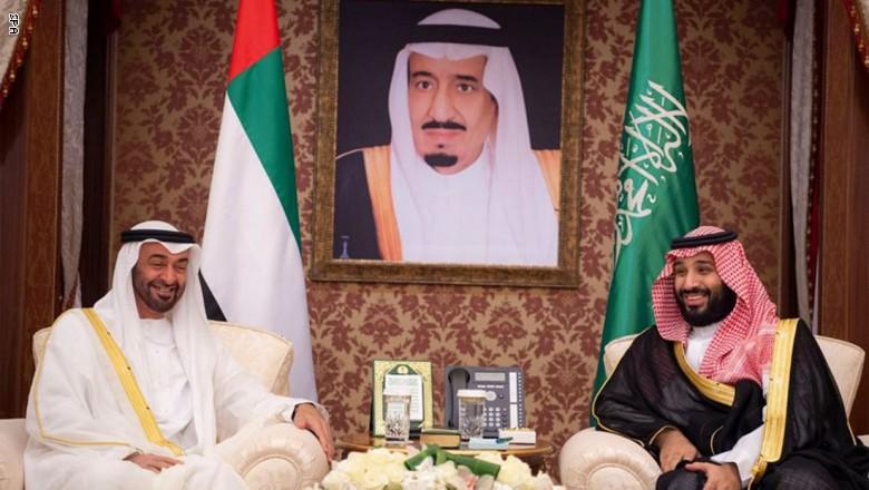 السعودية أمام التحديات والتحالفات الطارئة