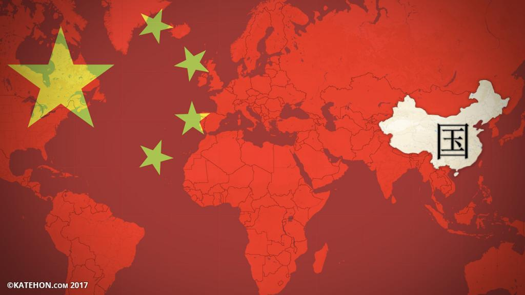 الخطر الصيني القادم