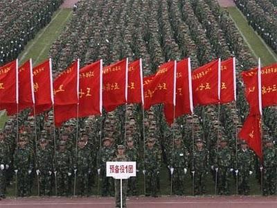 في التجربة الصينية الجديدة مشروع يأجوج ومأجوج