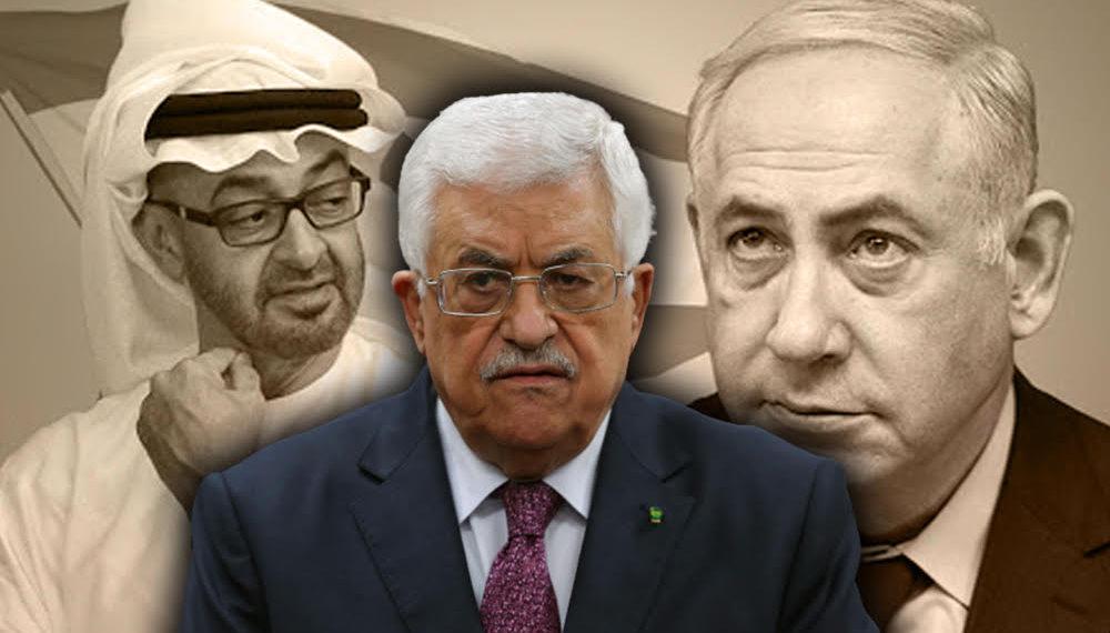 مترجم: الاتفاق بين إسرائيل والإمارات: ضربة نهائية أم إحياء مفاجئ لحل الدولتين؟