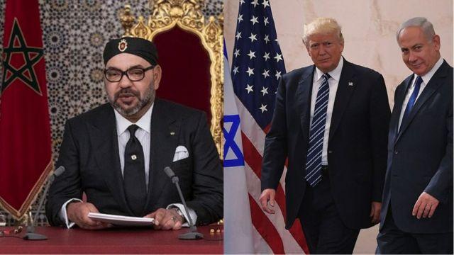 الموقف التركي من التطبيع المغربي VS الموقف المصري