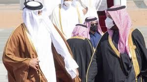 ماذا وراء ترتيب البيت العربي استعدادًا لولاية بايدن؟