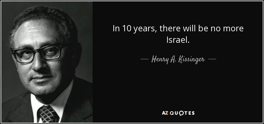 ثمانية من أقوى المقالات في كبريات الصحف الغربية تشير إلى قرب زوال إسرائيل