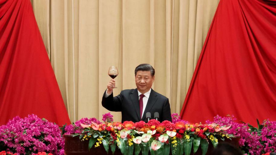 الخطة الصينية الشيوعية باستعمال وباء الكورونا