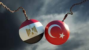 تركيا وإعادة العلاقات مع العالم العربي