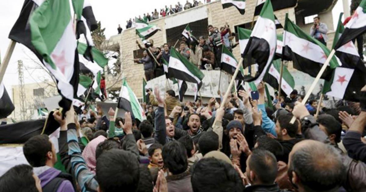 ما هي السيناريوهات الأربعة لإسقاط النظام السوري؟