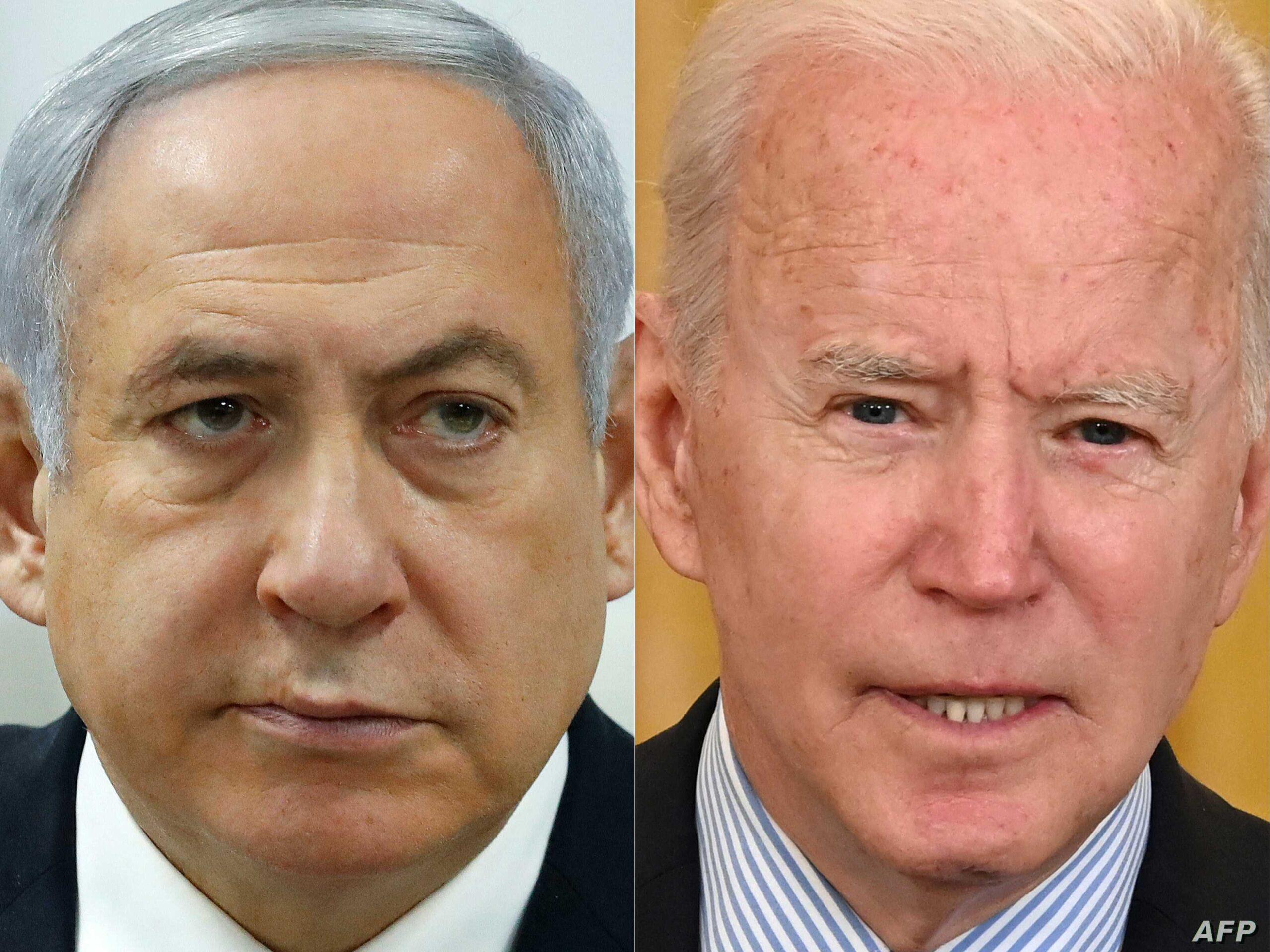 سيادة الرئيس بايدن الإرهاب الإسرائيلي أولى بالإدانة
