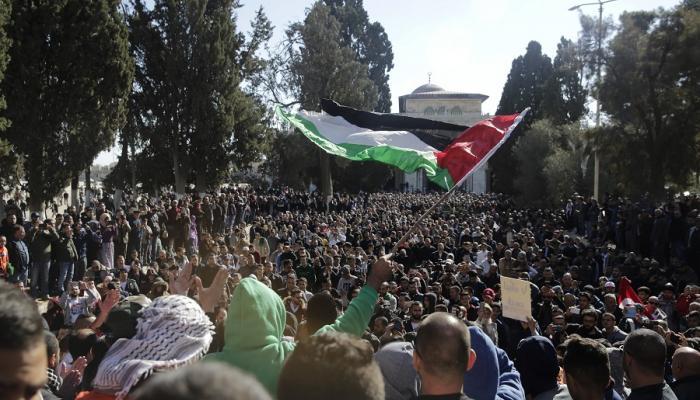 انتفاضة القدس بين الحقائق والخرافات