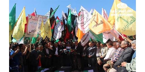 ايران تغزو قطاع غزة بالتشيع تحت ستار المقاومة