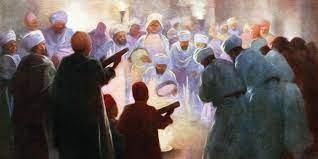 حقيقة الصوفية حسب كتاب الكشف عن حقيقة الصوفية لأول مرة في التاريخ