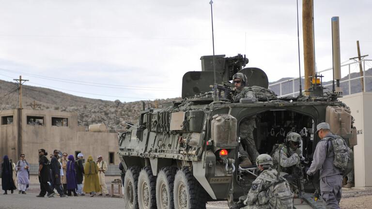 المشهد بعد ١٣ يوم من انسحاب القوات الأمريكية من أفغانستان