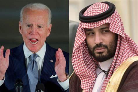 السعودية والخلاف مع أمريكا