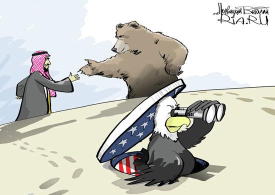 السعودية أمام مفترق طرق مصيري
